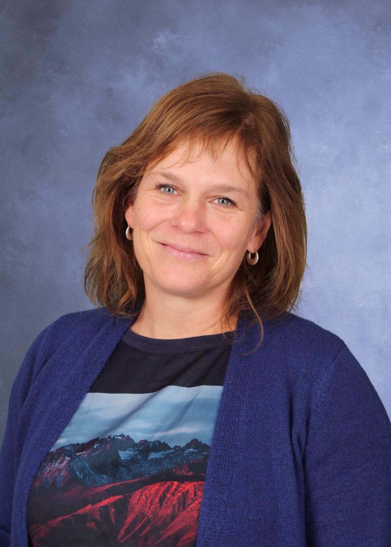 Miss Marie-Pierre